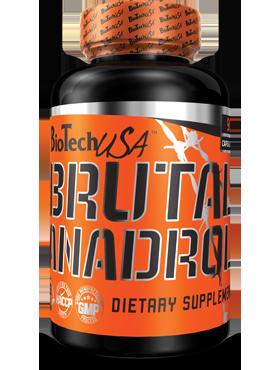Brutal Anadrol - BioTechUSA