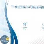 Check out the Qimia Nutrition's webshop!